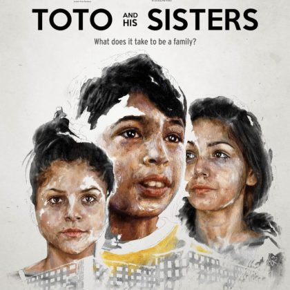 Toto and his sisters (1)