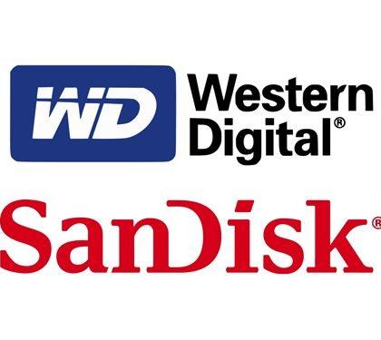 Western-Digital-Sandisk