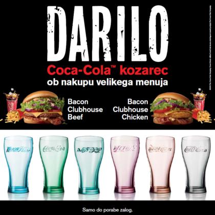 mcdonalds-slovenija-Bacon Clubhouse-kozarec-coca-cola