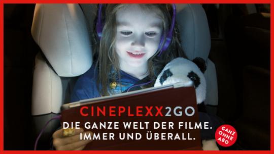 cineplexx2go