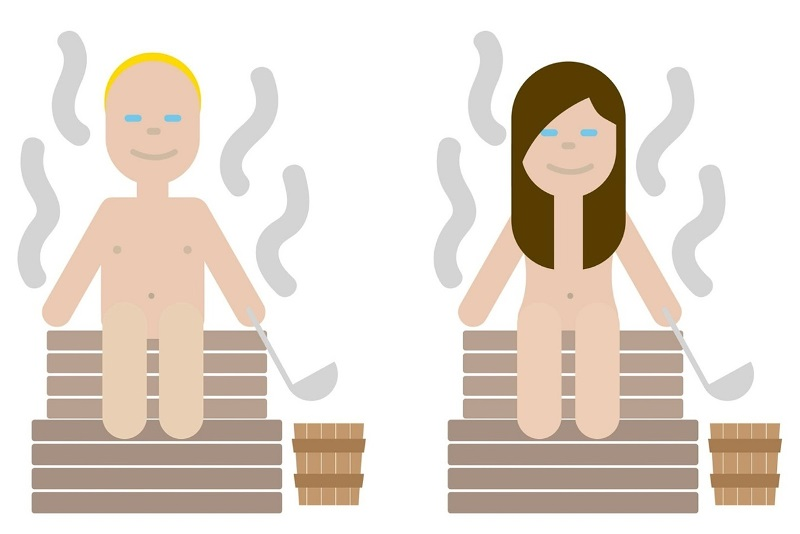 finska-emoji-savna