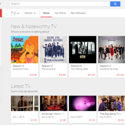 google-play-tv-shows