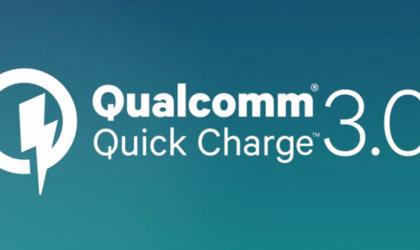 Qualcomm Quick Charge 3-0