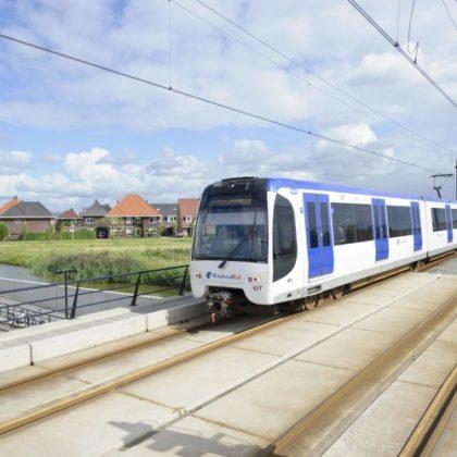 Rotterdamse Elektrische Tram-metro