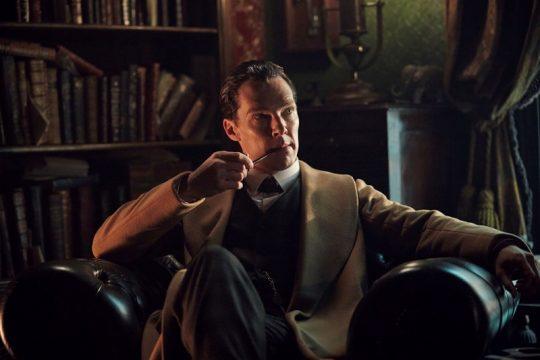 Sherlock-The Abominable Bride-2