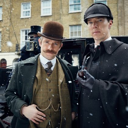 Sherlock-The Abominable Bride-3