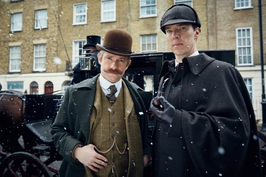 Sherlock-The Abominable Bride-3