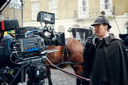 Sherlock-The Abominable Bride-4