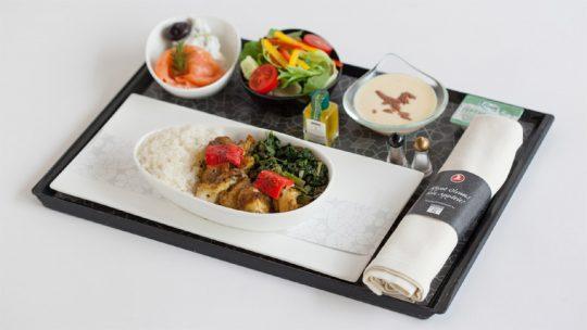 Turkish Airlines Premium Economy