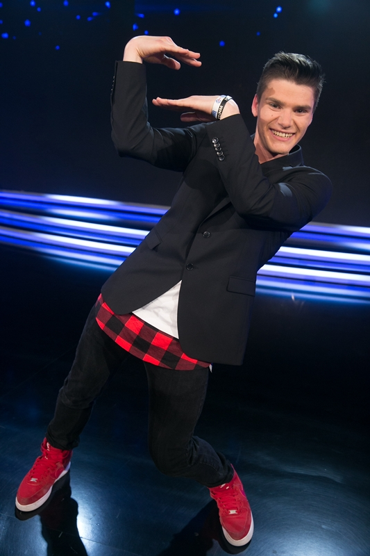 Slovenija imaTalent 2015, tretja polfinalna oddajafoto Miro Majcen