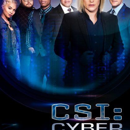 CSI-Cyber-Na kraju-zlocina-Splet-poster