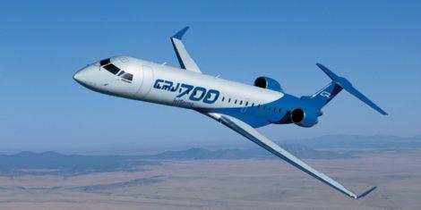 Canadair-CRJ-700