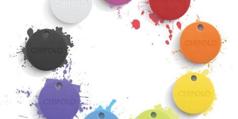 Chipolo Colors Splash