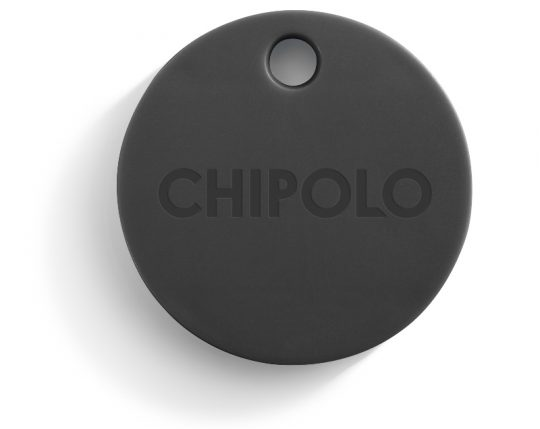 Chipolo_Black_front