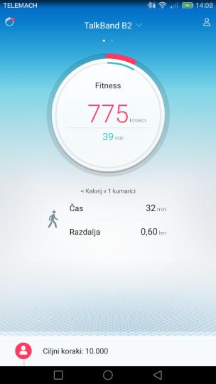 Huawei TalkBand B2-6