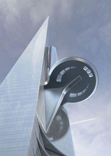 Jeddah Tower-3