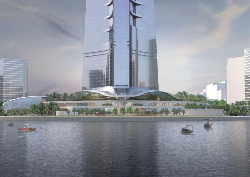 Jeddah Tower-4