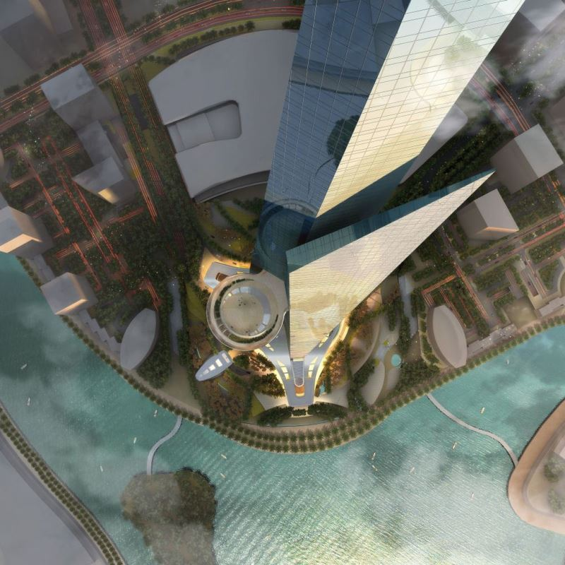 Jeddah Tower-5