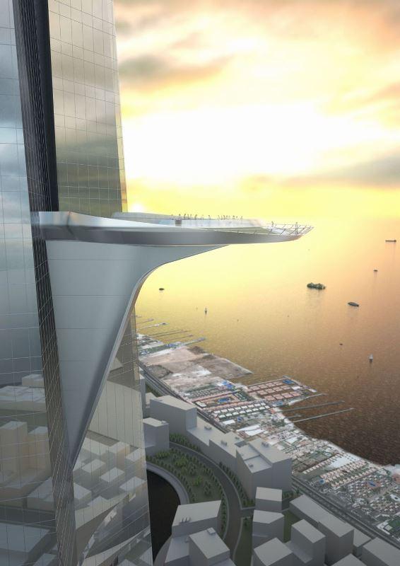 Jeddah Tower-6