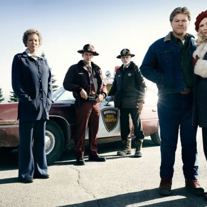 FARGO SEASON 2 - AMC