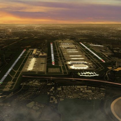 Heathrow third runway-1
