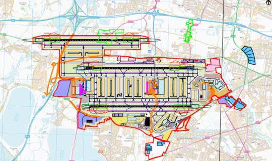 Heathrow third runway-2