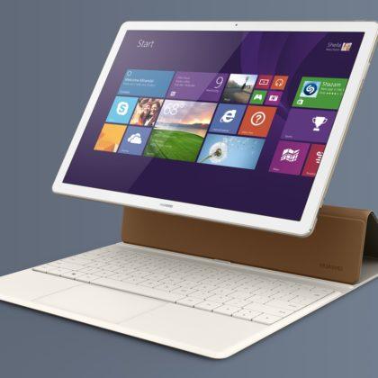 Huawei MateBook-2