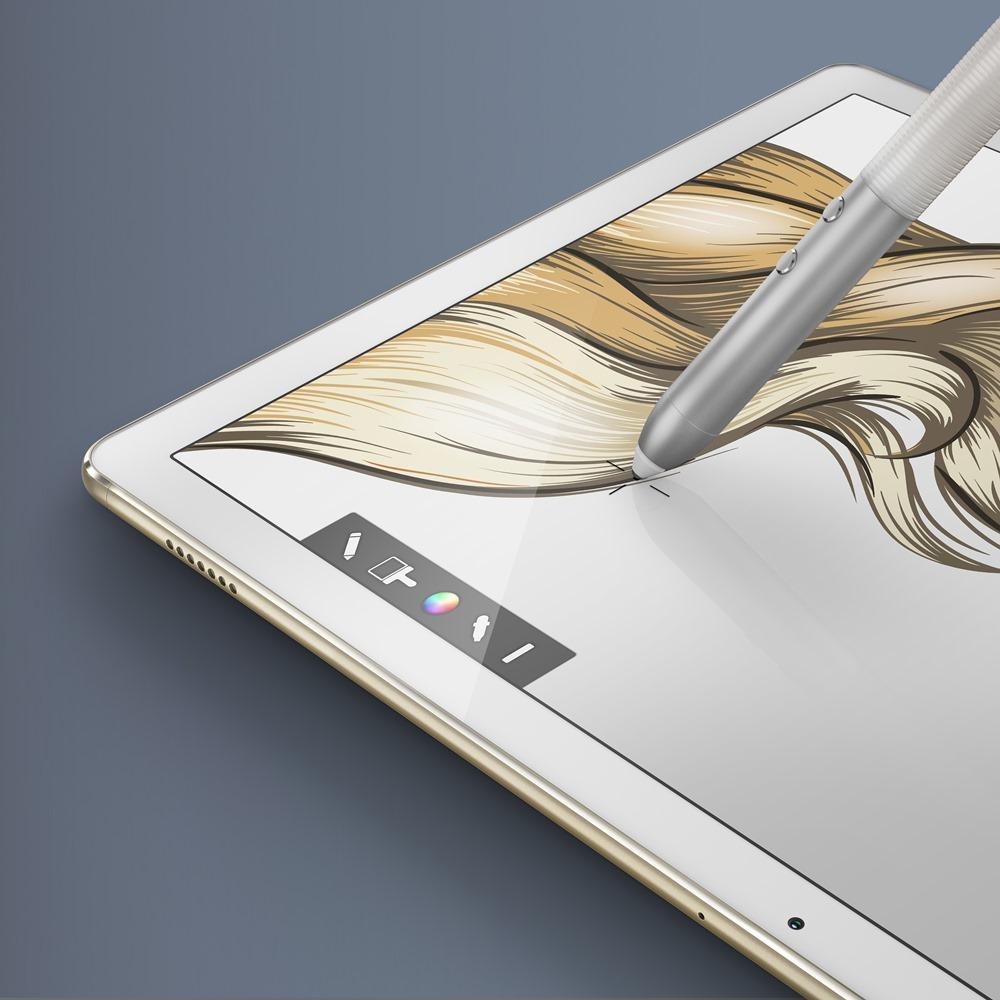 Huawei MateBook- MatePen