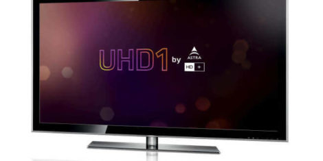 UHD1-TV