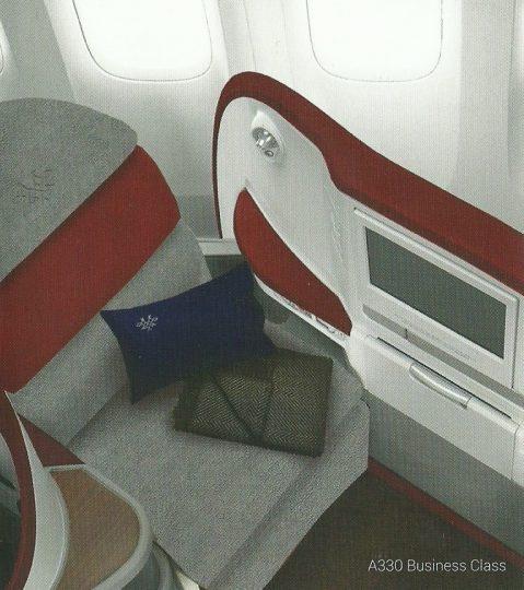 air-serbia-a330-business