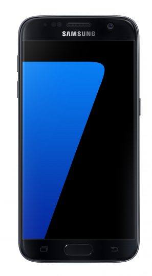 samsung-Galaxy S7 Black Onyx