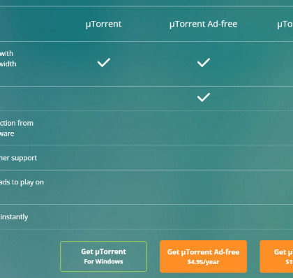 utorrent-options