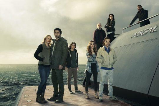 Fear the Walking Dead_S2_Boat