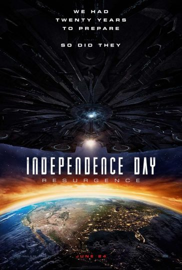 Independence Day-poster