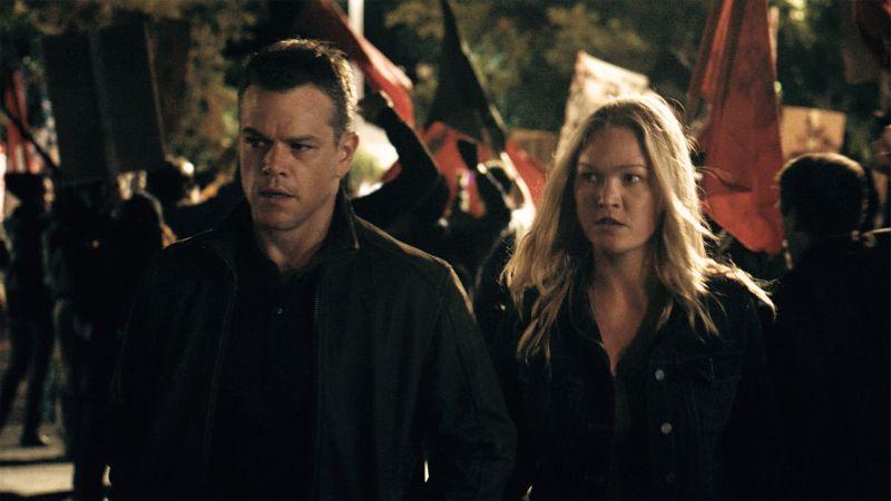 Jason Bourne-1