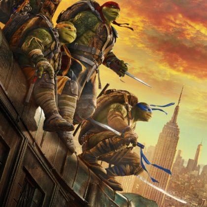 Teenage Mutant Ninja Turtles-2016-poster