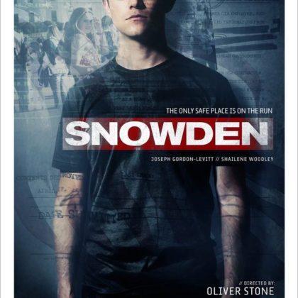 snowden-film