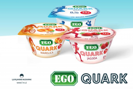 ego-quark