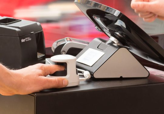 FingoPay-Biometrics-biometrija