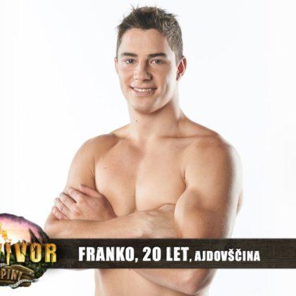 Franko Bajc1