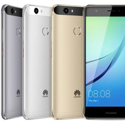 Huawei-nova-group