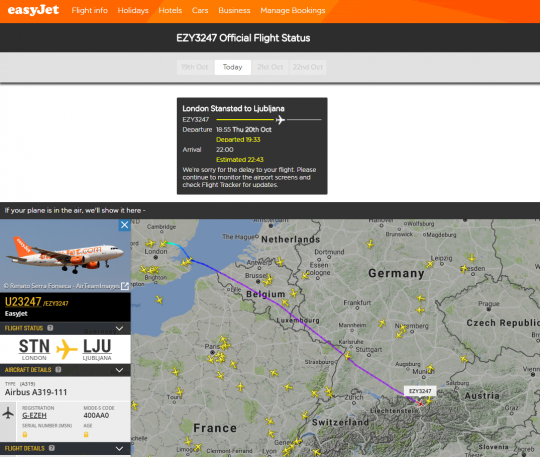 easyjet-flight-tracking