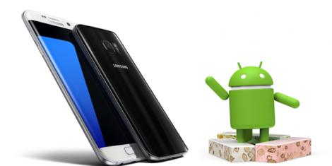 android-nougat-samsung-galaxy-s7-edge