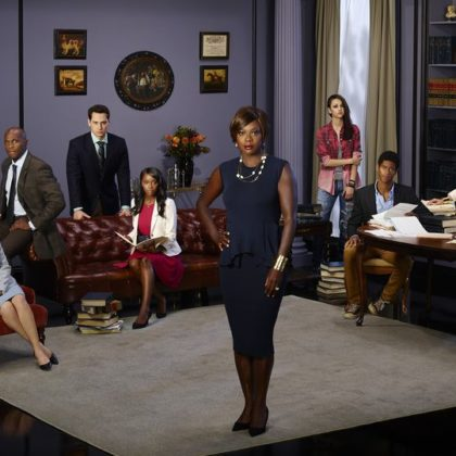 How To Get Away With Murder - 03