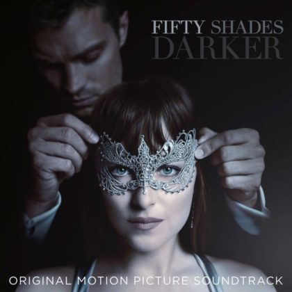 Fifty Shades Darker-album