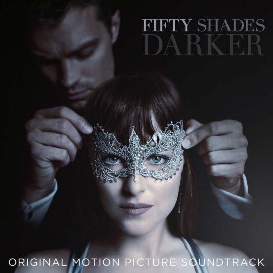Fifty Shades Darker-album