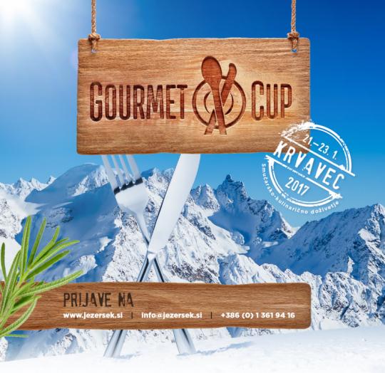 Gourmet Cup 2017-1