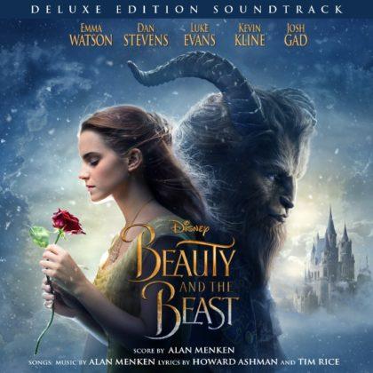 Lepotica in zver naslovnica albuma