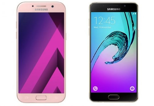 samsung-galaxy-a5-2016-vs-samsung-galaxy-a5-2017