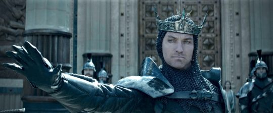 King Arthur: Legend Of The Sword (2021)